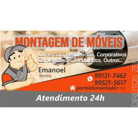 589ea0508f6a3 Uniforme Para Montador De Móveis - Móveis para Escritório no Mercado ...