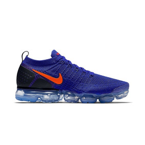 purchase cheap 7d5fb bc881 Nike Air Vapormax Flyknit 2.0 Racer Blue