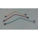 Cables Para Pastillas 3 O 5 Guitarra O Bajo Emg Solderloss