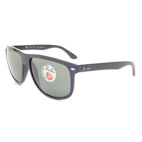 Óculos Ray-ban Rb4147 60mm Black W  Polar - 269994 47f941d562