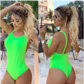 Blusas Femininas Body Neon Praia Carnaval Verao 2019
