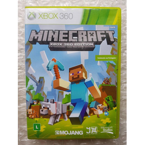 Minecraft Original Xbox 360