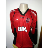 Camisa De Treino Vermelha Da Seleção Brasileira no Mercado Livre Brasil 9824eca68f1da