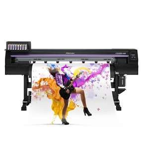 Plotter De Sublimación Mimaki Jv300-1600 Series
