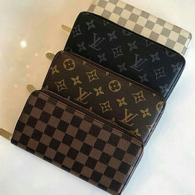 Wallet / Monedero Louis Vuitton Para Dama