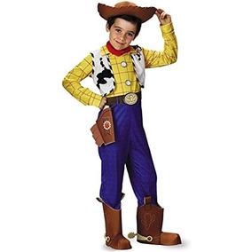 f35399f88b57a Disfraz Woody Toy Story Camisa - Disfraces en Tijuana en Mercado ...