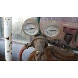 Máquina De Solda E Corte De Oxigênio/acetileno