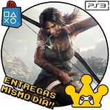 Tomb Raider Ps3 Digital