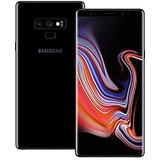 Samsung Galaxy Note 9 Sm-n9600 128gb Dual Preto Lacrado