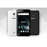 Celular Telefono Android 4g Lte Sp5200 Nuevo Tienda