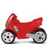 Juegos Para Niños, Motocicleta, Correpasillo - Step2