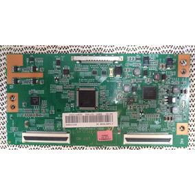 Placa Tcon Samsung Ln40d5500 Bn98-03130a