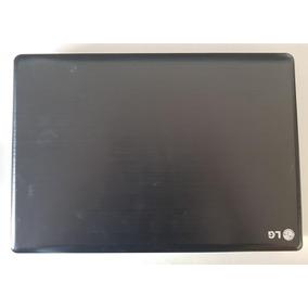 Carcaça Completa Notebook Lgs43 No Estado