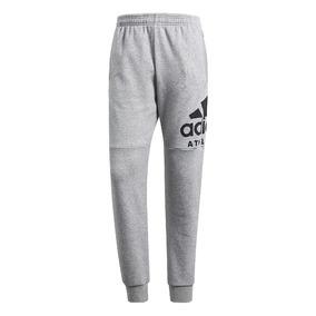 Pantalon adidas Hombre Fitness M Sid Ft T Pt Cf9553