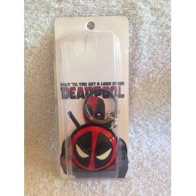 Chaveiro Filme Deadpool Original - Marvel