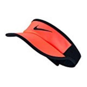 Visera De Tenis Nike Aerobill Para Mujer Gorra Os Brig. 7531e06a6fb