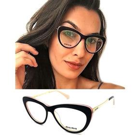 c9f864aba2b3e Oculos De Gatinha Retro - Calçados, Roupas e Bolsas no Mercado Livre ...