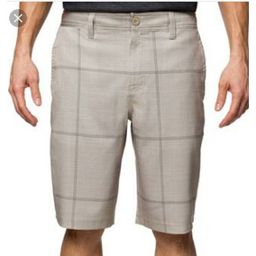 Short Para Caballero Hang Ten Hybrid Khaki