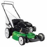Podadora Lawn Boy 21 Motor Kohler