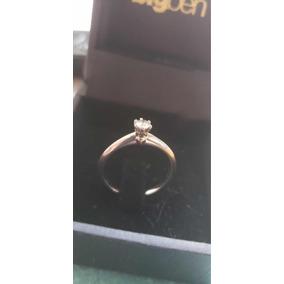 a84a477539193 Anel Solitario Tiffany - Anéis em Santa Catarina com o melhor preço ...