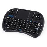 Mini Teclado Inalambrico Mouse Touchpad Android Tv Xbox Pc