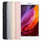 Black - Xiaomi Redmi Nota 4 X Helio X20 5.5 Fhd 4 Gb +-2594