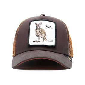 Goorin Bros Mens Roo Hat Cap