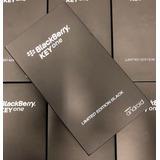 Blackberry Keyone Black, 64gb, Dual, 2 Regalos (fedorimx)