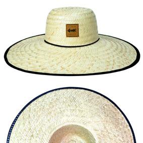 197324574d3bb Chapeu Palha Importado Surf Lord - Chapéus no Mercado Livre Brasil