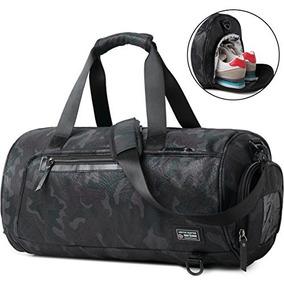 42b0ea8f1c50d Deportes Gym Bag Travel Duffel Backpack Para Mujeres Y Ho.