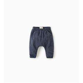 Cotton Kids Pantaloni Flannel Zara Oferta shxBtCQrd