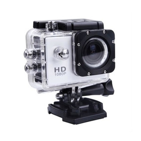 Camera Esportiva 1080hd Excelente Para Esportes Radicais