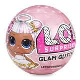 Muñecas Lol Glitter Glam100 %original Envio Gratis