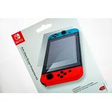 Nintendo Switch Kit Protector De Pantalla Nuevo Sellado
