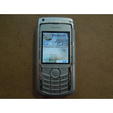Celular Nokia 6682 / Celular Java