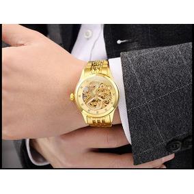 182c8e36045 Relogio Masculino Automatico Prova Dagua - Relógio Masculino no ...