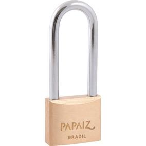 Cadeado Tsa Com Haste Longa - Segurança para Casa no Mercado Livre ... d10b1ddffd102