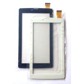 Tela Touch Vidro Tablet How Max Ht 704g 3g 7 Polegadas