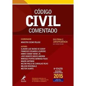 Codigo Civil Comentado Pdf