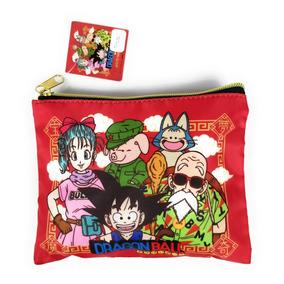 Dragon Ball - Cartuchera Goku Dragon Ball