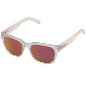 Gafas Marca Cosysun Modelo Cs971, Tecnología Polaroid. Veracruz · Lacoste  Unisex L830s Gafas De Sol Rectangulares, Cristal Ma 09b66e360b