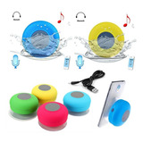Mini Parlante Waterproof Mini Speaker Conexión Bluetooth