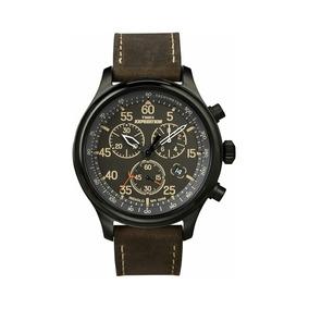 Relogio Timex Expedition Cronografo T49905/tn Frete Gratis