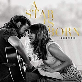 Lady Gaga A Star Is Born Cd Nuevo 2018 Original En Stock