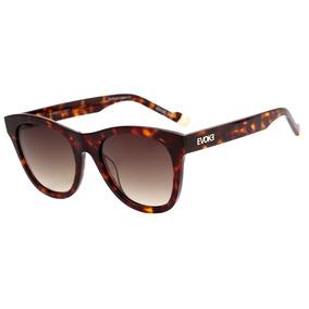 12a42cbef1112 Óculos De Sol Evoke Trigger Turtle Brown Gradient - Óculos no ...