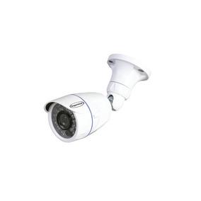 Câmera Bullet 24 Leds Ccd Sony Infravermelho 30mts 1mp 2,8mm