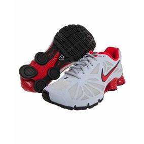 Nike Shox E Camisa Lacoste Original