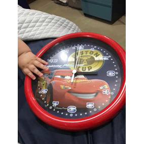 Reloj Pared Niño