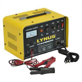 Carregador De Baterias 100a 12/24v Lcb-10 Lynus