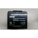Bateria 12v P/ Auxiliar De Partida B&d Js500s-br 5140123-04